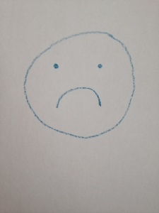 Another symptom of the postictal state is not being able to draw circles.