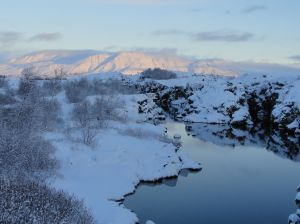 Þingvellir, you so pretty.
